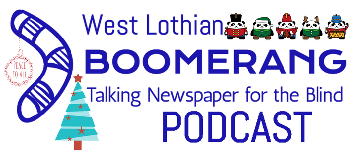 West Lothian Boomerang Podcast