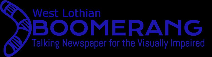 WL Boomerang Logo